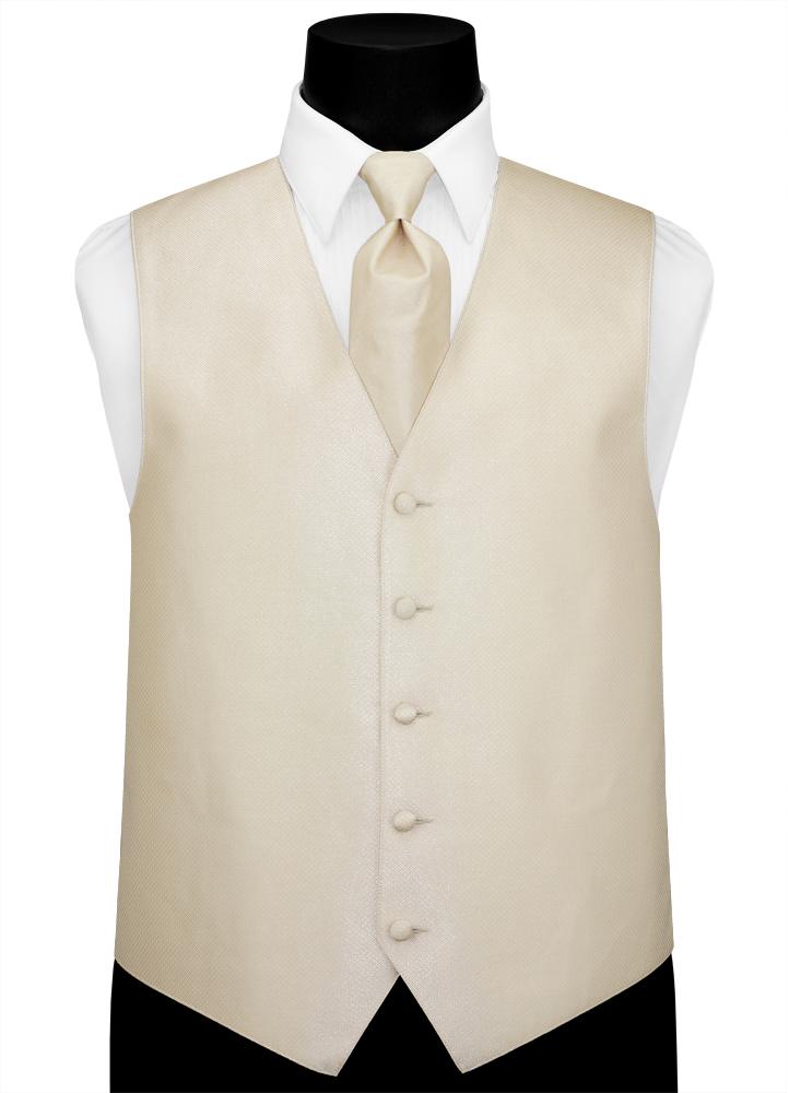 Antique 'Portofino' Vest by Larr Brio