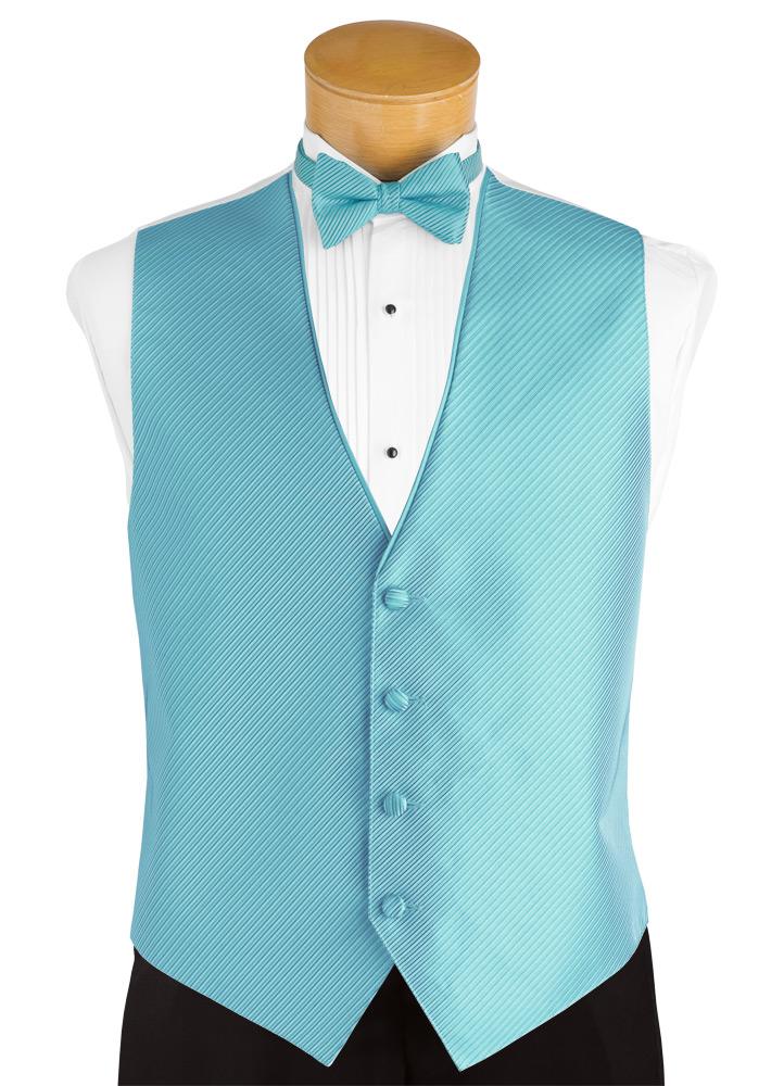 Malibu 'Synergy' Tuxedo Vest