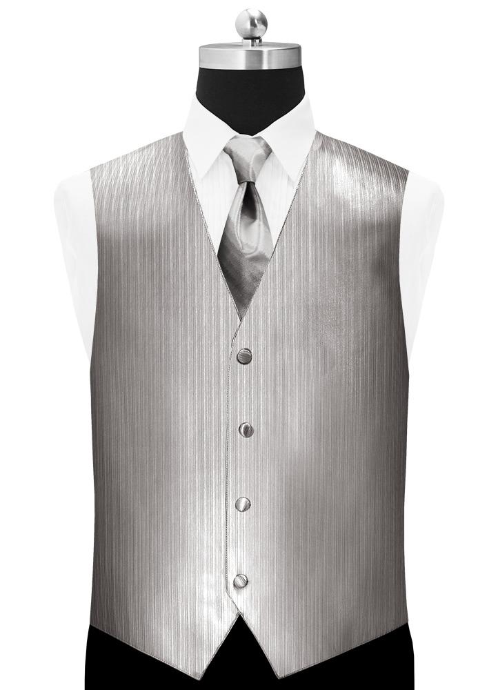 Platinum 'Vertical' Vest