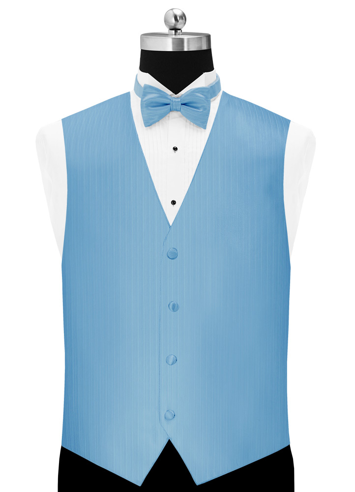 Blue Ice 'Vertical' Vest