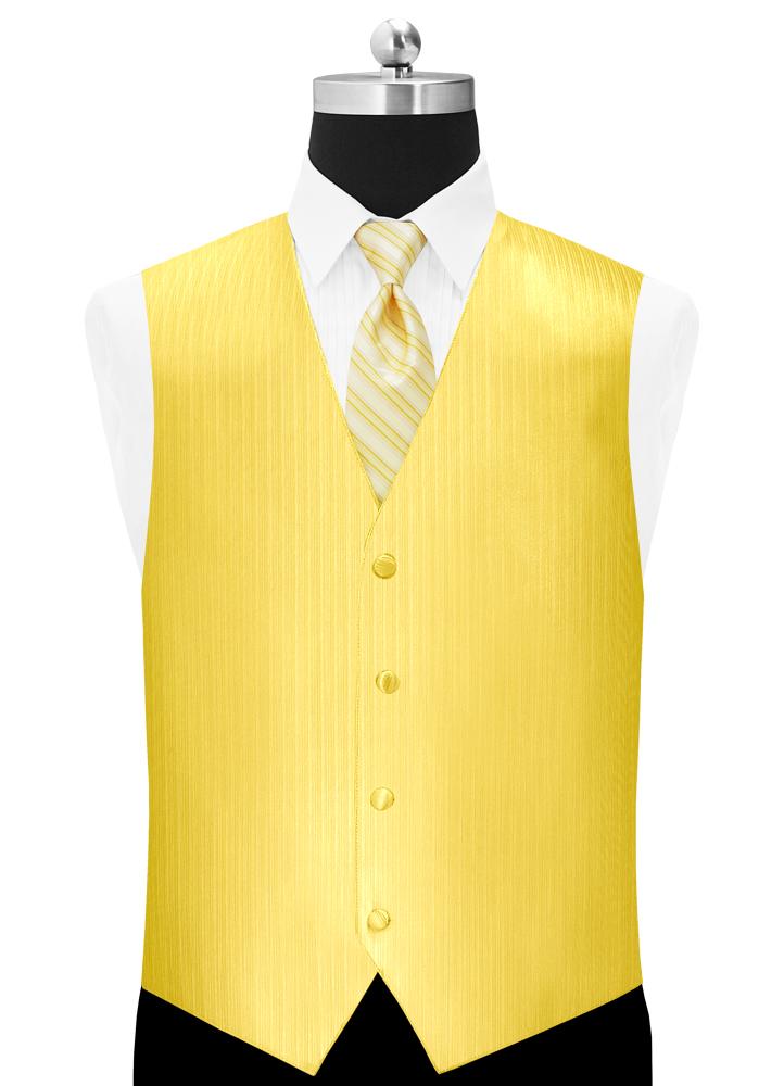 Sunbeam 'Vertical' Vest by Larr Brio