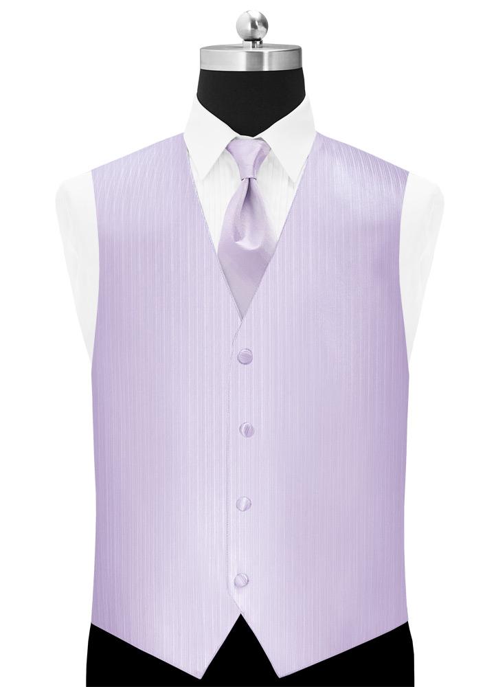 Jasmine 'Vertical'  Tuxedo Vest