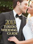 Tuxedo Guide to Wedding Season 2013!
